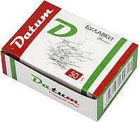 "Булавки ""Datum"" №140184/D1740 (50г) 28мм"