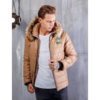 Мужская куртка теплая  Марн 1150
