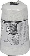 """Нитка для прошивки паперу """"Buromax"""" поліефірна 170гр, 850м,210 текс №5555(50), фото 1"""