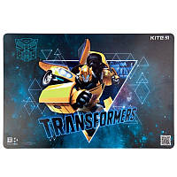 """Підкладка для столу """"Kite"""" №TF19-207 Transformers (42,5х29cм) PP(10)"""