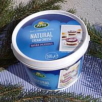Мягкий сливочный крем сыр Арла Буко Arla Natural Buko