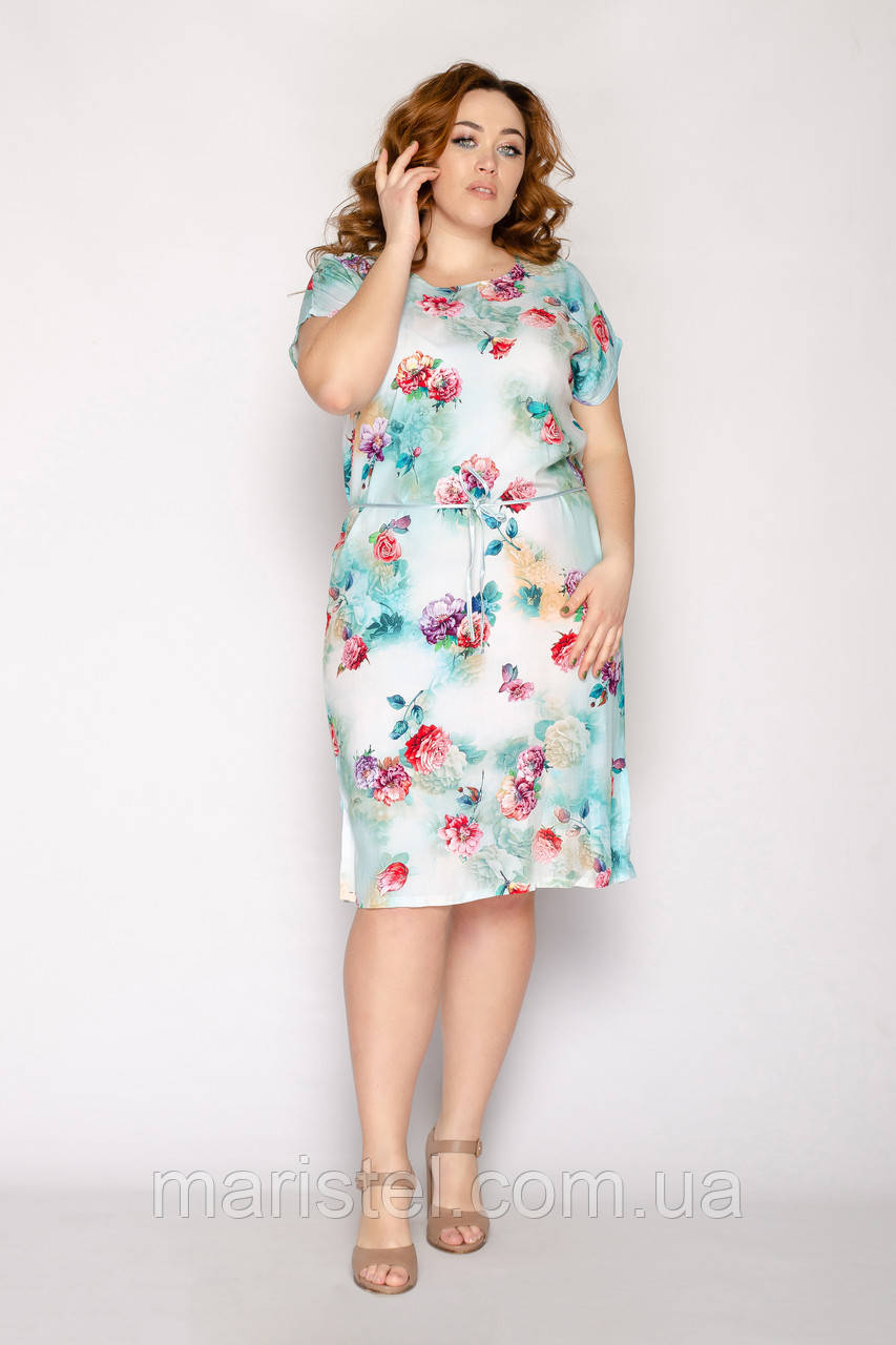 Женское платье 055-15