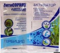 Анти-сорняк 50 мл + усилитель 20 гр