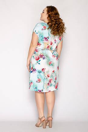 Женское платье 055-15, фото 2