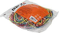 """Резинка для грошей """"Delta by Axent"""" №4621 кольор. 200гр d60мм (50)(100)"""