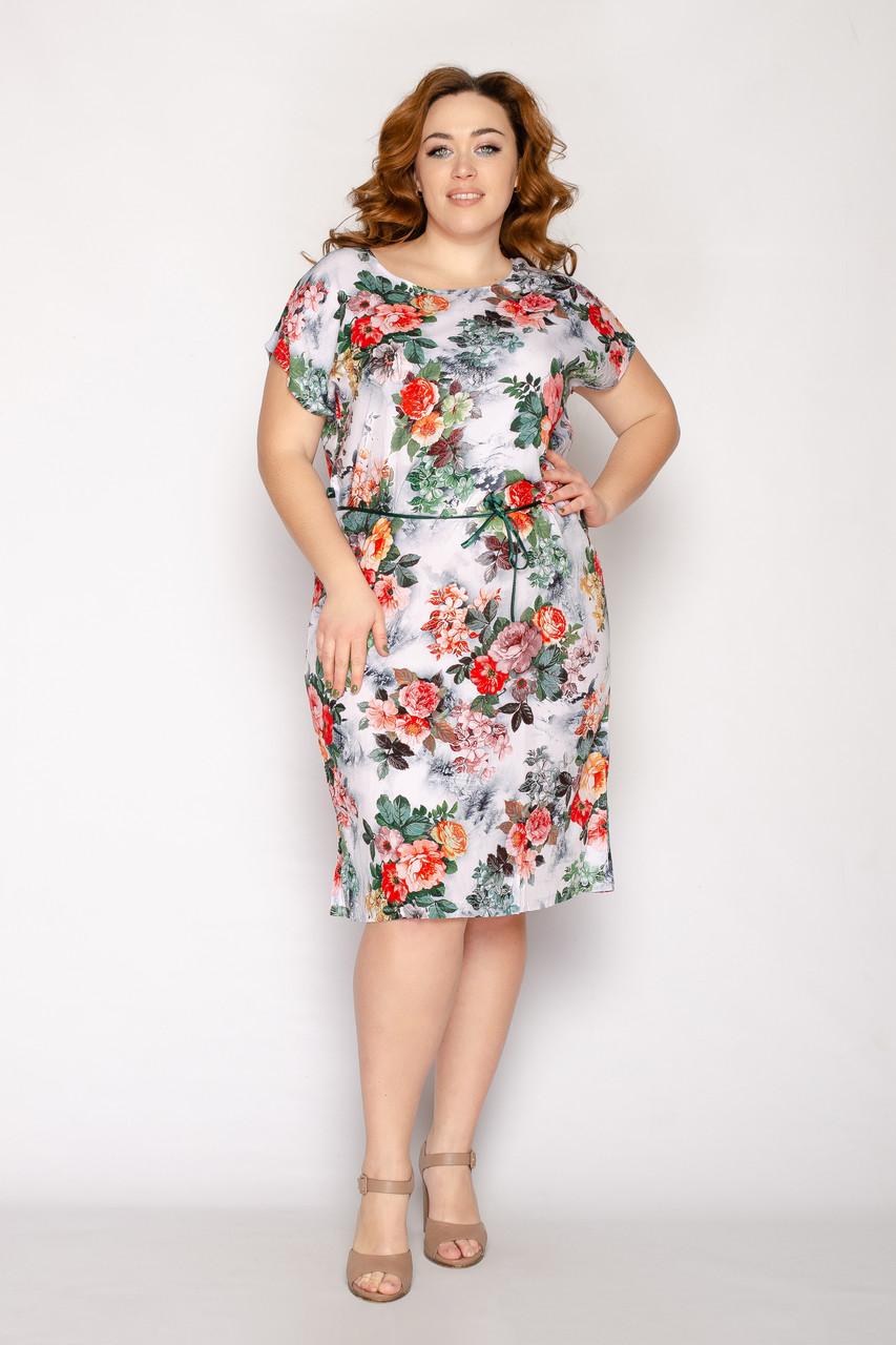 Женское платье 055-16