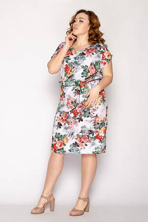 Женское платье 055-16, фото 2