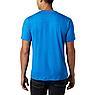 Мужская футболка Columbia Tech Trail Crew Neck, фото 2