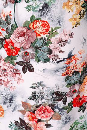 Женское платье 055-16, фото 3