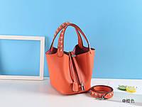 Стильная маленькая женская сумка. Модель 485, фото 3
