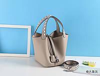 Стильная маленькая женская сумка. Модель 485, фото 7