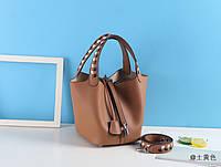 Стильная маленькая женская сумка. Модель 485, фото 8