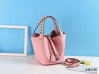 Стильная маленькая женская сумка. Модель 485, фото 6