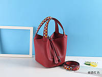 Стильная маленькая женская сумка. Модель 485, фото 5