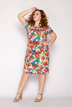 Платье женское 055-17, фото 2