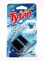 Таблетка для бачка унітазу Tytan Blue Water, 1 шт.