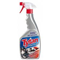 Средство для чистки пригорелостей Tytan, 500 мл