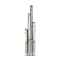 Свердловинний насос Насосы плюс оборудование 75SWS 1,2-110-1,1 + муфта