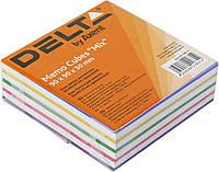 """Блок/зам. кл 90х90мм 30мм Mix """"Delta by Axent"""" №8014(1)(36), фото 1"""
