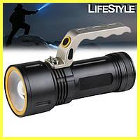 Ручной фонарик POLICE BL-T801-9