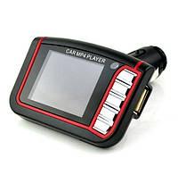 Трансмиттер FM модулятор  MP3/MP4