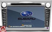 Штатная магнитола SUBARU OUTBACK LEGACY (2009-2011)