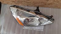 Фара правая 33151SDAA01 Honda Accord США седан, купе 2003-12 БУ США, фото 1