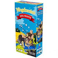 """Настольная игра """"Лоскутное королевство: Век великанов"""" (Kingdomino Age of Giants) арт. 904956, фото 1"""