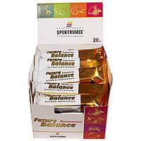 Упаковка ягодно-гречневых батончиков future balance, 30 г × 20 шт