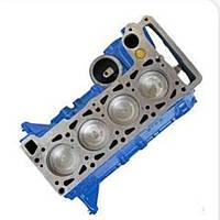 Блок цилиндров 2106 ВАЗ