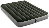 Надувной матрас intex для сна и воды 64108
