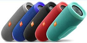 Портативная беспроводная Bluetooth Колонка JBL Charge mini 3 (Copy)