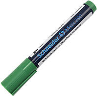 """Маркер """"Schneider"""" 290 №129004 Maxx для дошки зелений"""