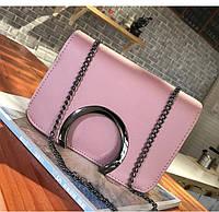 Стильная маленькая женская сумка. Модель 486, фото 2