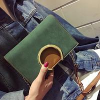 Стильная маленькая женская сумка. Модель 486, фото 6