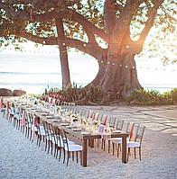 Способы рассадки гостей на свадьбе