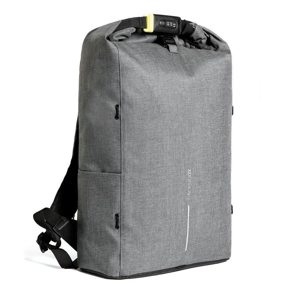 "Рюкзак с защитой антивор XD Design Bobby Urban Lite 15.6"". Grey"