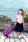 Детский игровой набор для ухода за куклой Раскладной чемодан 3в1 Baby Nurse Smoby 220346, фото 7