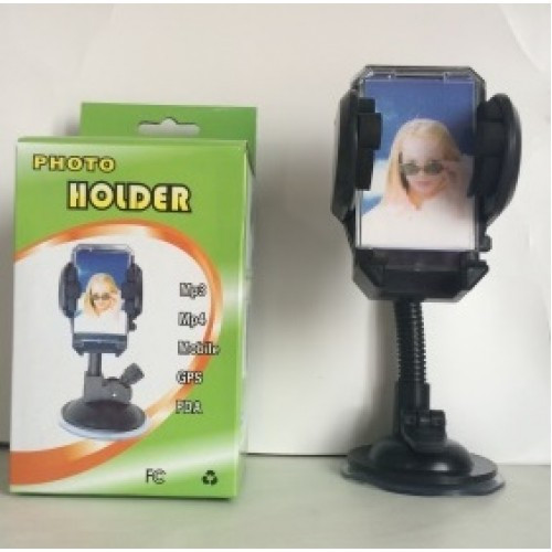 Держатель HOLDER 1001 для телефонов/плееров/навигаторов