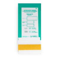 Набор пакетов с прозрачной стороной 60*100 мм
