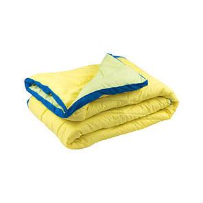 Одеяло силиконовое Руно Fresh Breeze А демисезонное 140х205 полуторное, фото 2