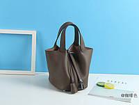 Стильная маленькая женская сумка. Модель 485, фото 10