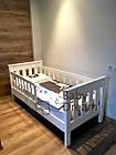 Подростковые кровати с бортиками Infiniti Baby Dream, фото 8