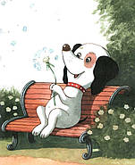 Розумна собачка Соня А.Усачев (укр. мовою), фото 3
