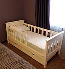 Подростковые кровати с бортиками Infiniti Baby Dream, фото 9