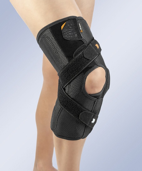 Функциональный коленный ортез для остеоартроза Orliman OCR400