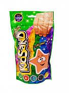 Кинетический песок Kidsand 1 кг Danko Toys (KS-03-01), фото 6