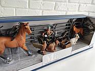 """Большой игровой набор """"Животные для фермы"""" Series Model Q 9899-U4-4, фото 2"""
