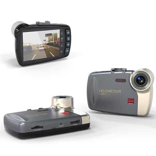 Видеорегистратор S6000 (большие глаза)