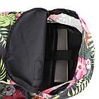 Жіночий рюкзак Puma Academy. (ар.075733 23) Оригінал, фото 6